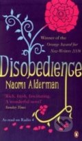 Disobedience - Naomi Alderman