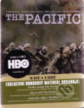 The Pacific - 6 DVD - Carl Franklin
