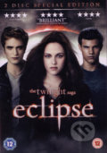 The Twilight Saga: Eclipse - David Slade