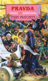 Pravda - Terry Pratchett