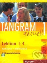 Tangram aktuell 1 (1 - 4) - Packet -