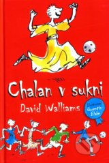 Chalan v sukni - David Walliams