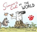 Simon's Cat vs. the World! - Simon Tofield