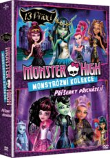 Kolekce Monster High -