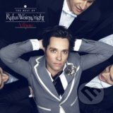 Rufus Wainwright:  Vibrate  The Best Of Rufus Wainwright - Rufus Wainwright