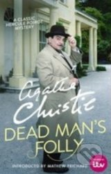 Dead Man's Folly - Agatha Christie