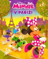 Minnie v Paríži -