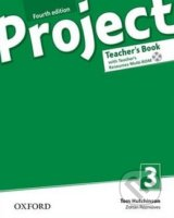 Project 3 - Teacher's Book - Tom Hutchinson, Zoltan Rezmuves