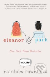 Eleanor a Park - Rainbow Rowell