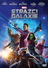 Strážci Galaxie - James Gunn