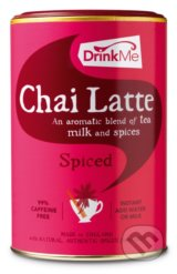 Chai Latte Spiced (Korenisté) -