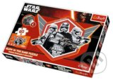 Glow in the Dark  Phasma and the troopers Lucasfilm Star Wars Episode VII -