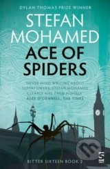 Ace of Spiders - Stefan Mohamed
