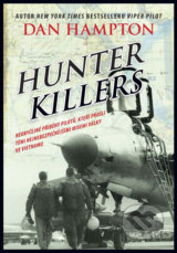 Hunter Killers - Dan Hampton
