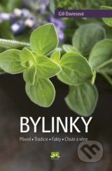Bylinky - Gill Davies