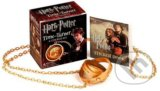 Harry Potter: Time Turner Sticker Kit -