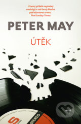 Útěk - Peter May
