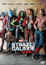 Strážci Galaxie Vol. 2 - James Gunn