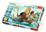 Moana on the wave Disney Moana-Vaiana -