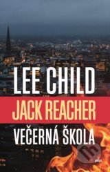 Večerná škola - Lee Child