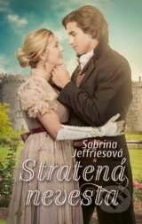 Stratená nevesta - Sabrina Jeffries