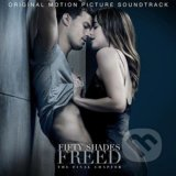 Fifty Shades Freed: Soundtrack -