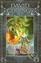 Duhové paláce - David Eddings