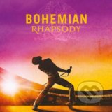 Queen: Bohemian Rhapsody Soundtrack - Queen