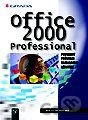 Kniha Office 2000 Professional -