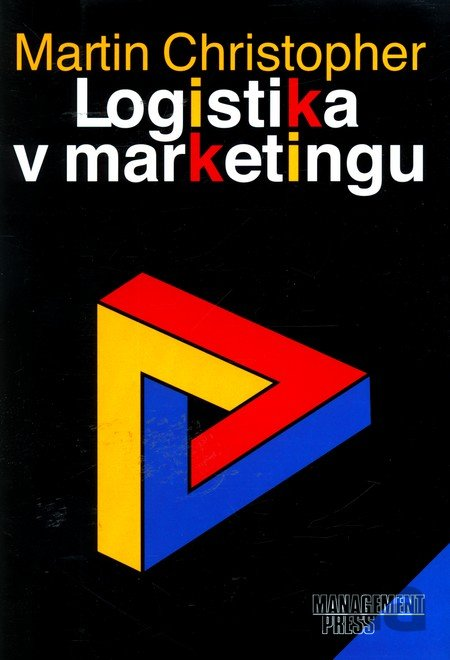 Kniha Logistika v marketingu - Martin Christopher