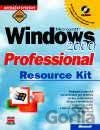 Kniha Microsoft Windows 2000 Professional Resource Kit - Microsoft Corporation