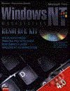 Kniha MS Windows NT 4.0 Workstation Resource Kit -