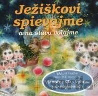 CD album VARIOUS: JEZISKOVI SPIEVAJME