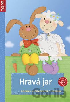 c4523d314 Kniha: Hravá jar - Figúrky a dekorácie z papiera za 3,23€ | Gorila