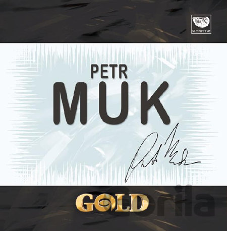 CD album Muk Petr: Gold/Forza