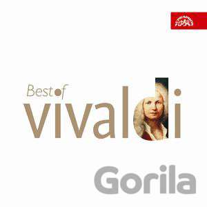 CD album Vivaldi,a.: Best Of Vivaldi