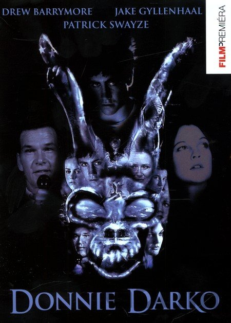 DVD Donnie Darko (digipack) - Richard Kelly