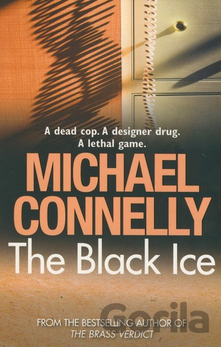 Kniha The Black Ice - Michael Connelly