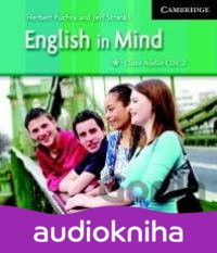 Audiokniha English in Mind 2 CD /2/ -