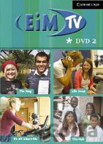 DVD English in Mind 2: DVD and Activity Booklet -