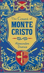 Kniha The Count of Monte Cristo - Alexandre Dumas