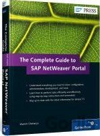 Kniha The Complete Guide to SAP NetWeaver Portal -