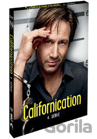 Californication - Kompletní 4. série (2 DVD) - David Von Ancken, John Dahl, Bart Freundlich, Scott Winant, Michael Lehmann, Stephen Hopkins, Adam Bernstein, David Duchovny