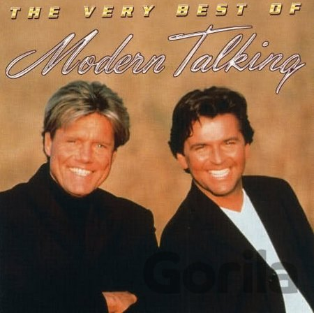 CD album Modern Talking: Very Best Of