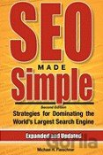 Kniha SEO Made Simple - Michael Fleischner