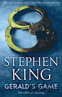 Kniha Gerald's Game (Stephen King) (Paperback) - Stephen King