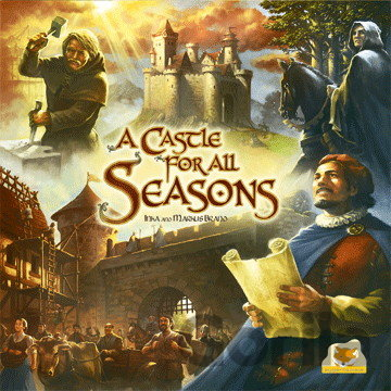 Hra A Castle for All Seasons