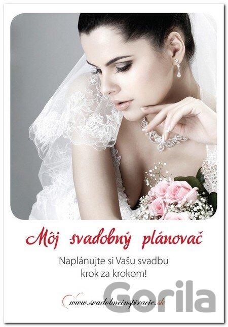 4315e5644 Kniha: Môj svadobný plánovač [SK] za 14,90€ | Gorila