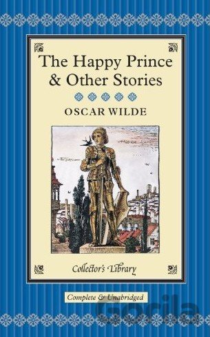 Kniha The Happy Prince and Other Stories - Oscar Wilde