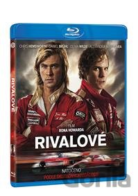 Blu-ray Rivalové (2013 - Blu-ray) - Ron Howard